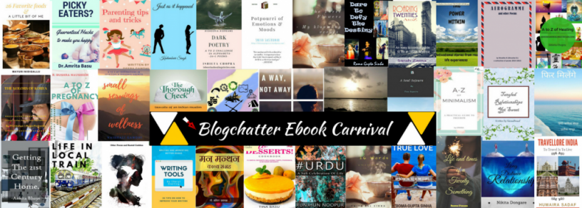 Blogchatter Ebook Carnival