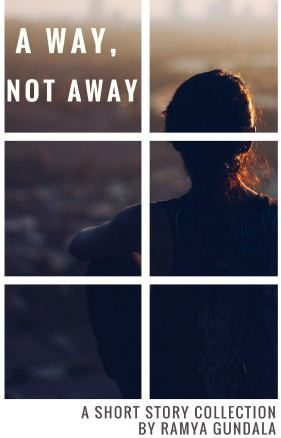Book Review of A Way , Not Away