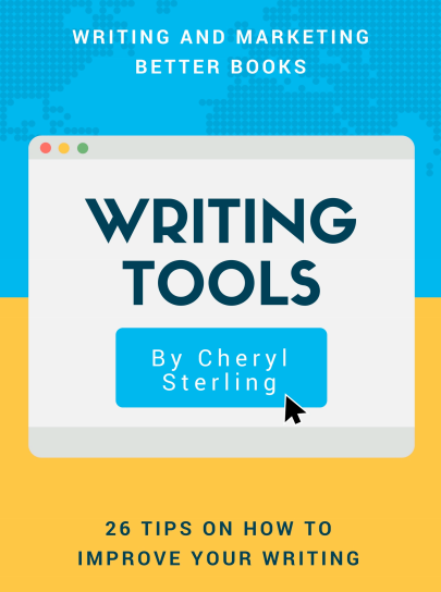 Writing Tools by Cheryl Sterling