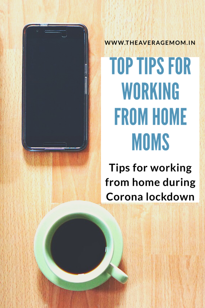 0 Tips for Working for Home During Lockdown